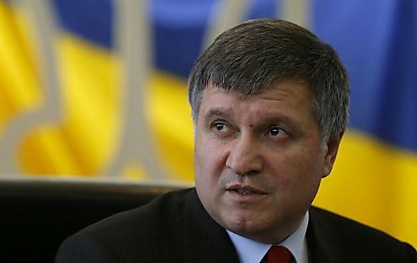 Аваков объявил оповышении зарплат спасателей практически до200 долларов