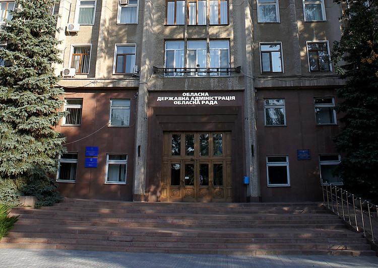 Миколаївська облрада не відібрала уросійської мови статус регіональної