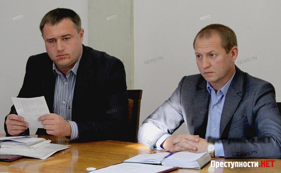 Исполком выделил по 20 000 грн. семьям погибших николаевских дорожников