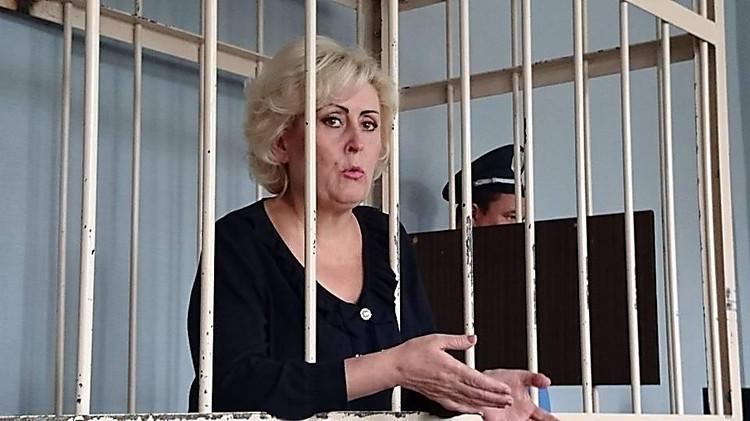 Штепа всуде сообщила , что Стрелкова финансировали Турчинов иЯценюк