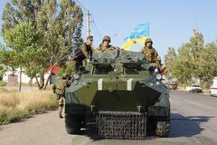 В Human Rights Watch рассказали о зверствах террористов на Донбассе: мирных жителей пытают и отправляют на каторгу - Цензор.НЕТ 9796