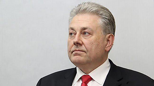 Ельченко поведал омиротворцах наДонбассе— Планы Украины