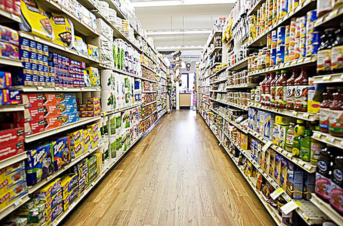 a z on supermarket