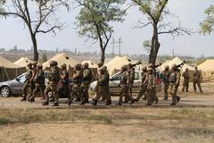 11 неизвестных бойцов, погибших в зоне АТО, похоронили в Днепропетровске - Цензор.НЕТ 5218