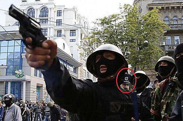 После вчерашних столкновений в Одессе уволен начальник областной милиции, - МВД - Цензор.НЕТ 322