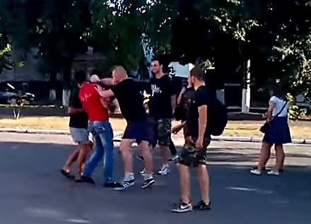 Правоохранители задержали на Днепропетровщине группу хакеров, похитивших со счетов банков более 8 млн грн, - МВД - Цензор.НЕТ 5891