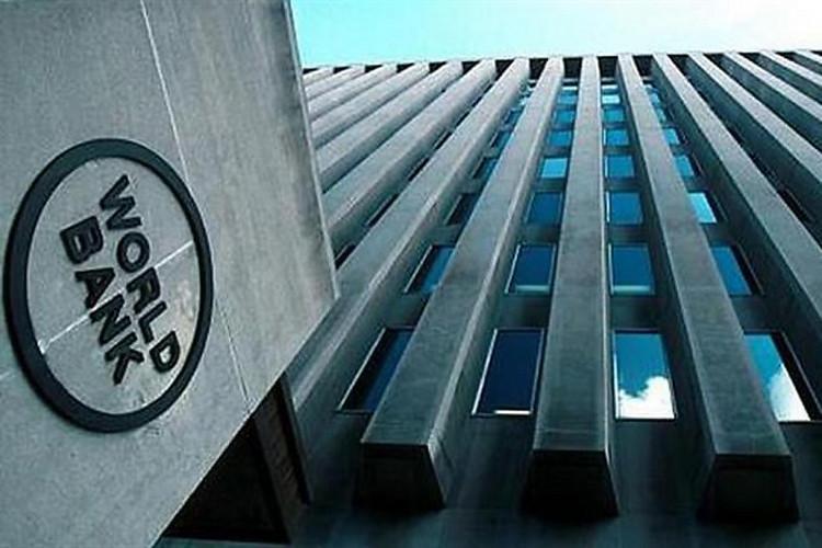 ВоВсемирном банке пожаловались вУкраинское государство