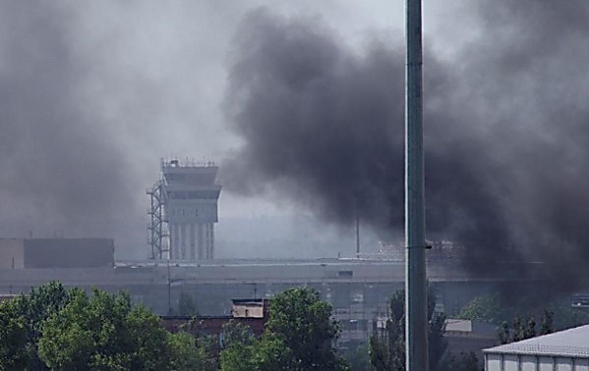На Донбассе возникла угроза новой катастрофы