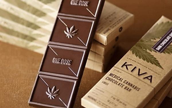 ВСША сорт врачебной марихуаны получил название «Кива»