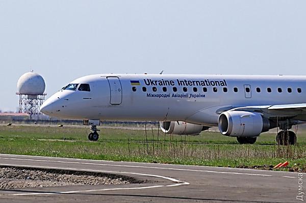 Водесском аэропорту открыли новый терминал
