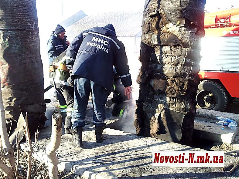 Тіло, яке вчора знайшли в шахті теплотраси у Коломиї, могло пролежати там чотири роки - поліція