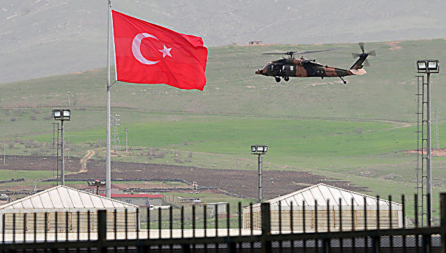Turquia: Jornal pró-Erdogan diz que General americano dirigiu golpe