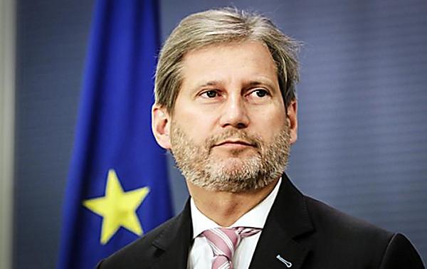Решение обезвизовом режиме для Украинского государства будет принято не позже октября— Еврокомиссар