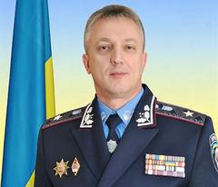 Назначен новый начальник милиции Донецка - Цензор.НЕТ 2019
