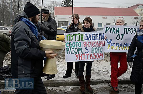 В Минобороны подтвердили, что на восточной границе стало меньше российских войск - Цензор.НЕТ 169