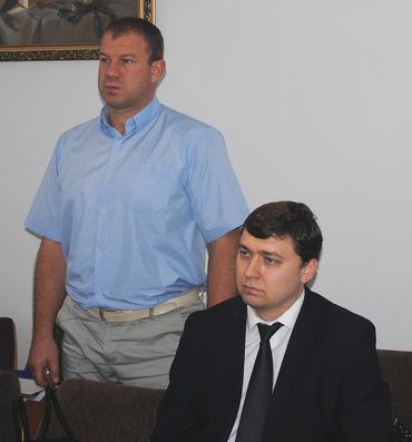 В ГФС реформировали территориальные органы налоговой на Николаевщине