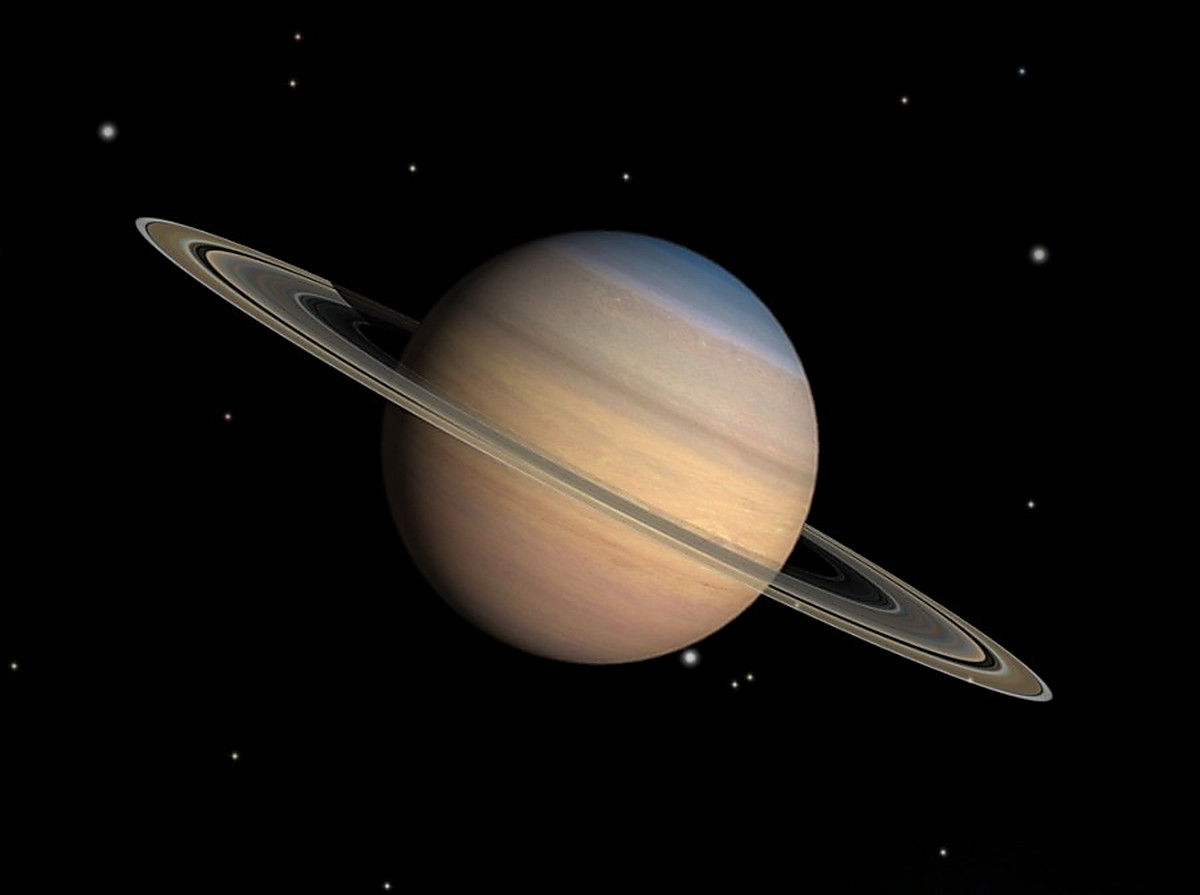 planet saturn pictures - HD 1200×895