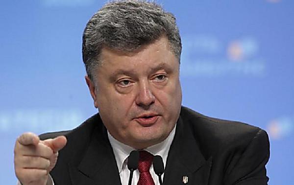 Порошенко сделал объявление: Украинцы вскоре получат безвизовый режим