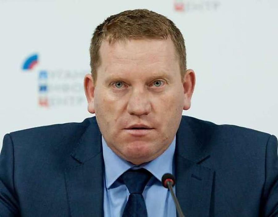 ЛНР сообщила осамоубийстве арестованного за«переворот» советника Плотницкого
