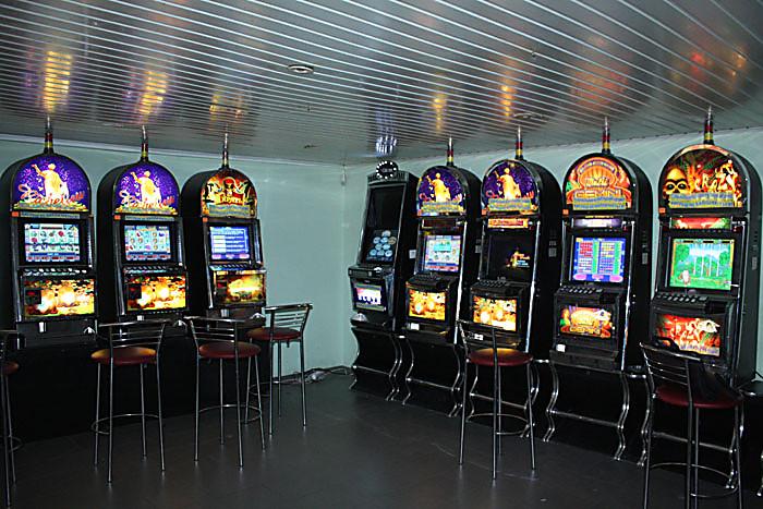 азартные игры - обобщенное название