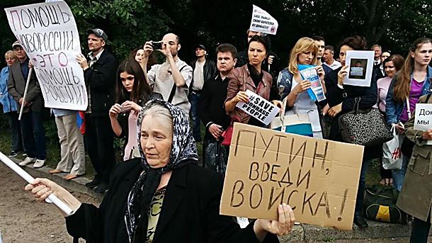Количество переселенцев из Крыма и Донбасса увеличилось до 407 тыс. 459 человек, - ГосЧС - Цензор.НЕТ 3665