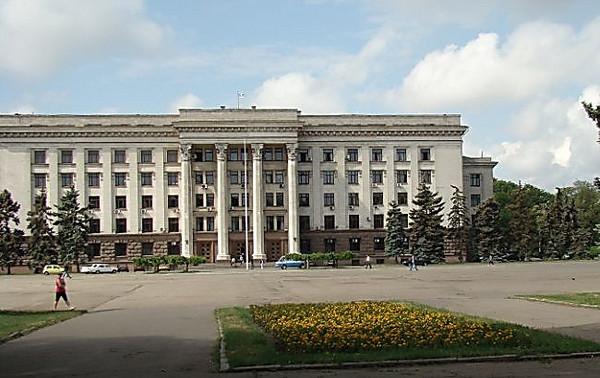 Русские спецслужбы готовят вОдессе провокации 2 и9мая— Военная агентура