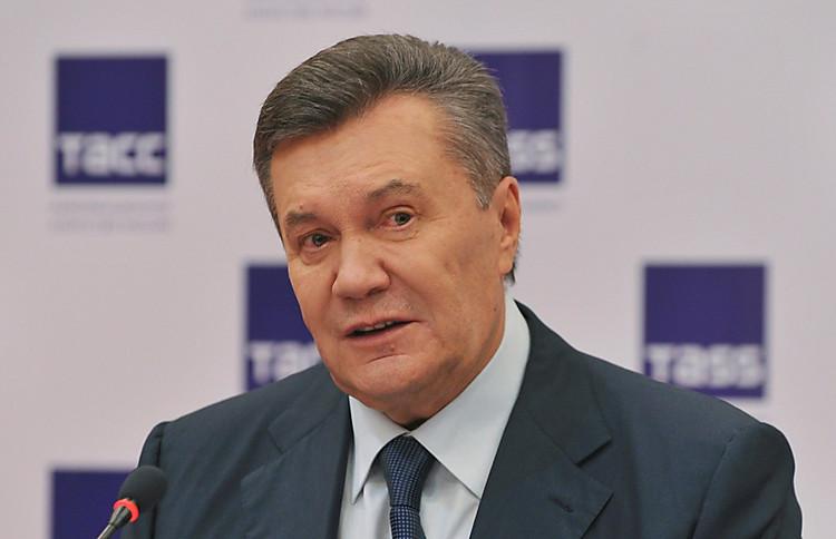 Луценко о опросе Януковича: «Это его последний шанс…»