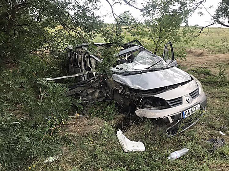 П'яний водій вантажівки в Дніпрі на зустрічній влетів у BMW: загинуло двоє людей - Цензор.НЕТ 2273