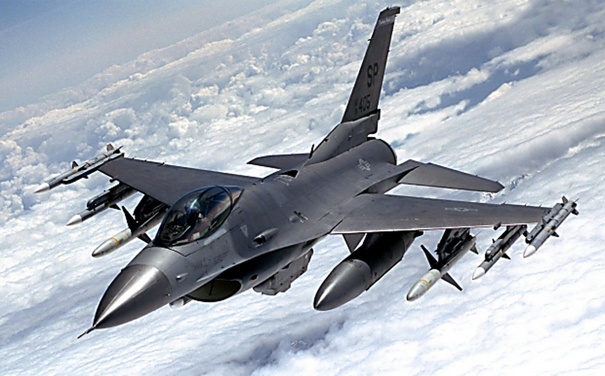 11 stunning F-22 fighter jet images Fox News F 16 fighter jet photos