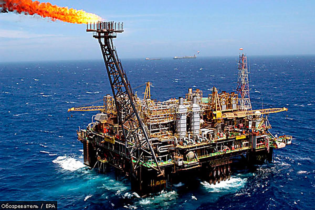 Fotos de derrame de petroleo en monagas 25