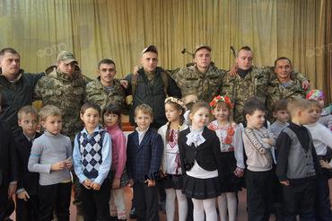 Террористы обстреляли несколько населенных пунктов на Луганщине: в Горском снаряд попал на территорию школы, - Москаль - Цензор.НЕТ 5108