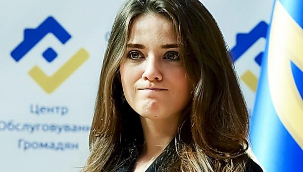 """Марушевская: «Запущен """"шокинский"""" механизм увольнения»"""