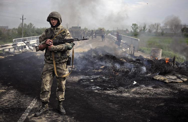 Вовторник боевики стреляли 19 раз, горячее всего— наЛуганщине