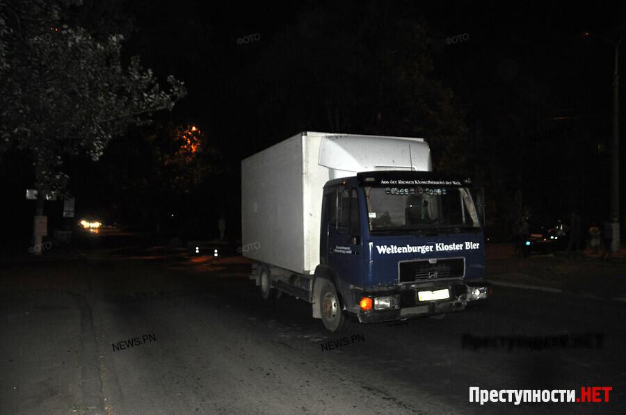 1f2c461a42 At night in Nikolaev