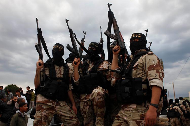 85 человек убиты всеверной провинции Киркук