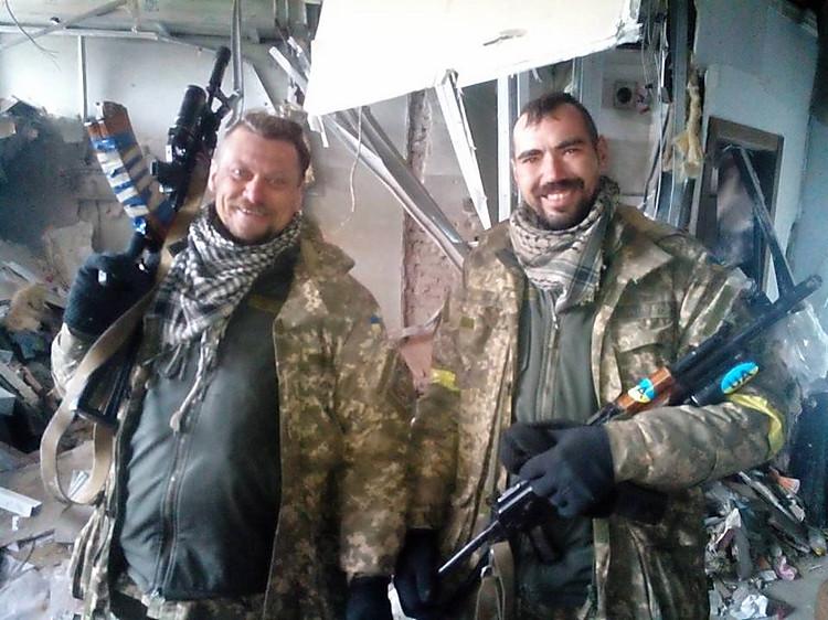 Под Киевом провели первую репетицию парада ко Дню Независимости - Цензор.НЕТ 6767
