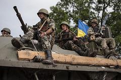 В Николаеве задержали диверсанта, готовившего теракта в военном городке, - прокуратура - Цензор.НЕТ 7933