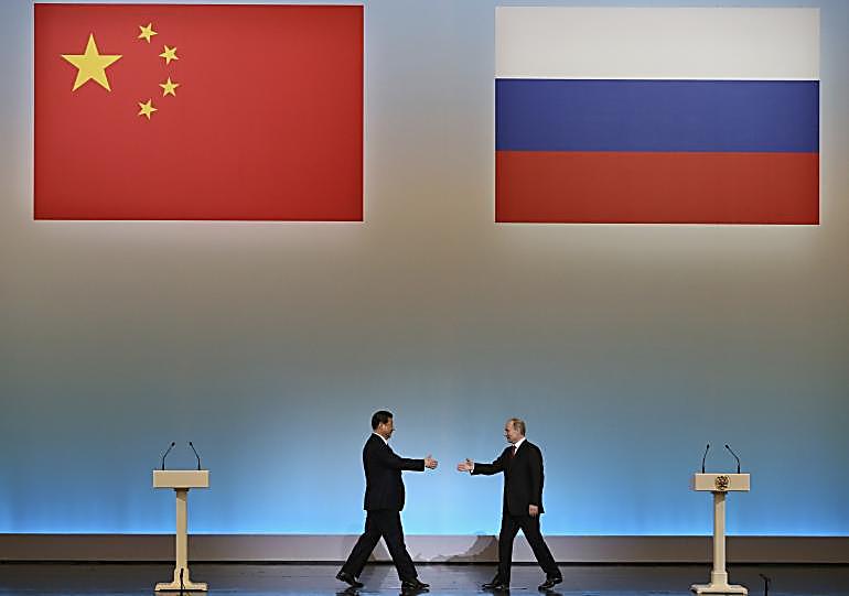 Китайский кредит россии шевроле в кредит без первоначального взноса
