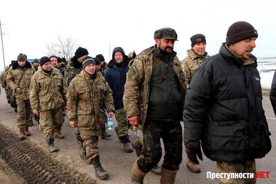"""Минобороны показало, как инструкторы НАТО обучают военнослужащих: """"Работать с украинскими воинами очень интересно"""" - Цензор.НЕТ 8794"""