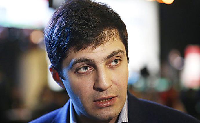 Сакварелидзе объявил освязи Шокина с«бриллиантовыми» прокурорами