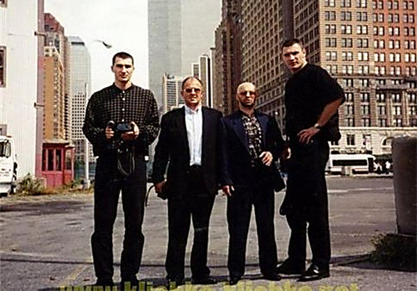 НАПК проверяет полет Кличко на чартере со скандальными застройщиками Мыкытасем и Столаром - Цензор.НЕТ 6038