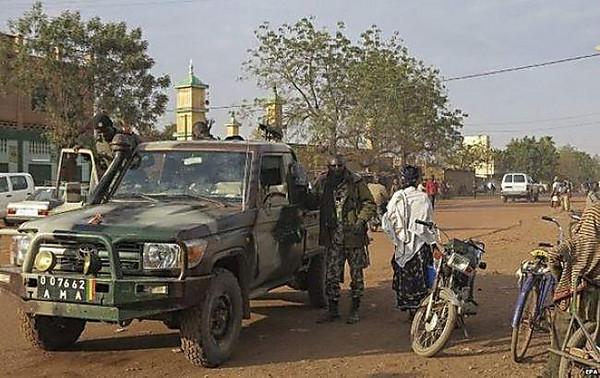 Москва осудила нападение на представительство 'ЮТэйр' в Мали