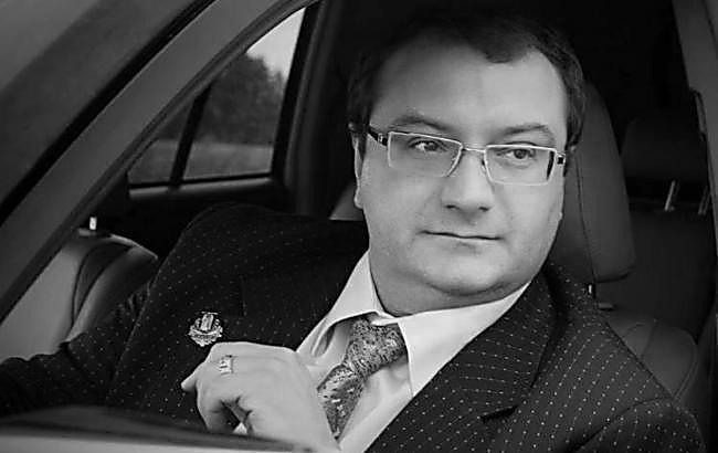 Порошенко внесли всписок ответственных заубийство Грабовского