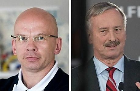 ВЭстонии снова несмогли выбрать президента