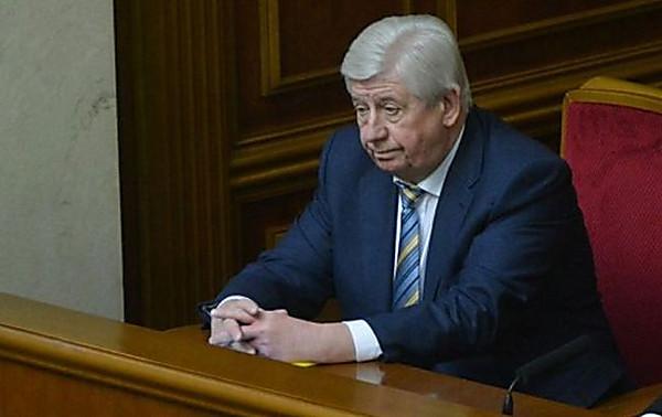 Ъ-Новости - ГП Украины готова назвать подозреваемых в преступлениях против Надежды Савченко - Коммерсантъ
