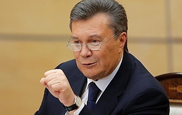 «Против Януковича никто не желает свидетельствовать»— Агент ФБР