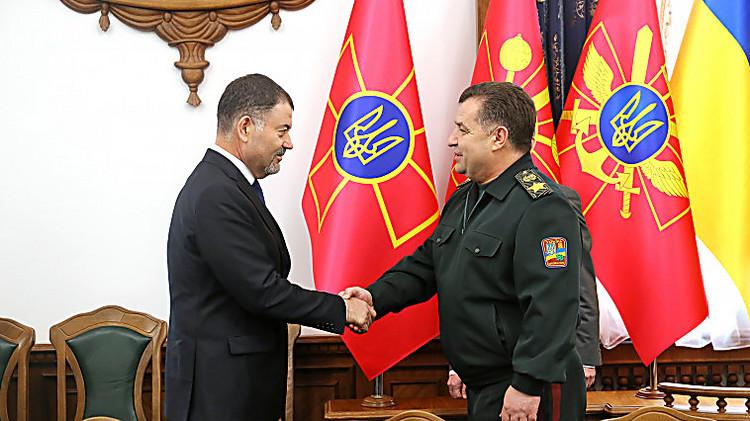 Русские миротворцы поддерживают мир вПМР— руководитель Приднестровья