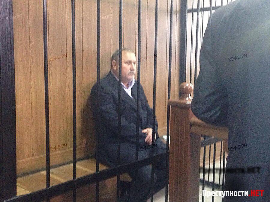 Семье замглавы Николаевской ОГА Романчука, задержанного на получении взятки, принадлежит 4 дома и 5 квартир - Цензор.НЕТ 6295