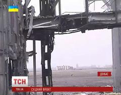 """Российские военные отправились в Донецк, чтобы """"утихомирить"""" террористов, - Минобороны - Цензор.НЕТ 2284"""
