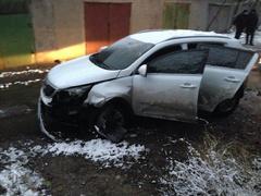В Николаеве патрульные с погоней задержали водителя, которого ранее суд лишил водительского удостоверения
